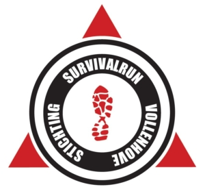 Survivalrun Vollenhove